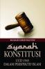 Syarah Konstitusi