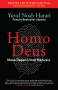 Homo Deus: Masa Depan Umat Manusia