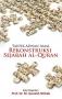 Rekonstruksi Sejarah al-Quran